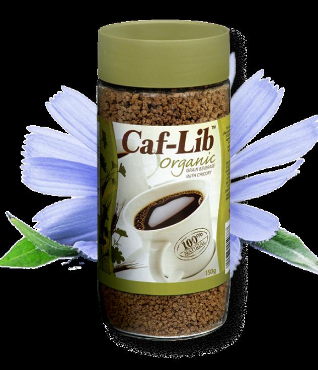 Caf-Lib Organic